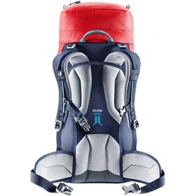 deuter Climber Backpack 22l Kids chili/navy